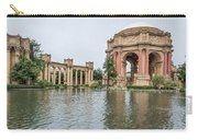 2464- Palace Of Fine Arts Carry-all Pouch