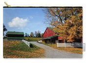 248 New Bedford Hillside Carry-all Pouch