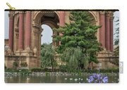 2482- Palace Of Fine Arts Carry-all Pouch
