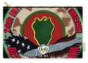 24th Id Mechanized Carry-all Pouch