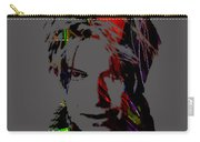 David Bowie Collection Carry-all Pouch