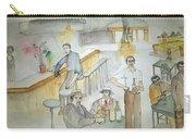 Italians  Ellis Island  Prohibition Album Carry-all Pouch