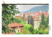 Praha Carry-all Pouch