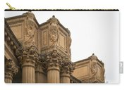 2511- Palace Of Fine Arts Carry-all Pouch