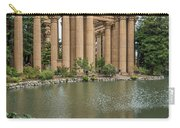 2515- Palace Of Fine Arts Carry-all Pouch