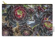 2543- Cactus Flower Carry-all Pouch