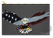 25th Anniversary Desert Storm Carry-all Pouch