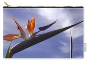 Australia - Bird Of Paradise Carry-all Pouch