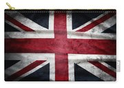British Flag 32 Carry-all Pouch