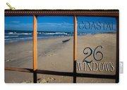 26 Windows Coastal Carry-all Pouch