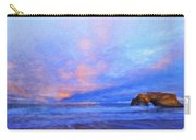 Nature Art Landscape Carry-all Pouch