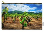 2638- Coffaro Vineyard Carry-all Pouch