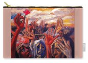 26899 Jesus De Perceval Carry-all Pouch