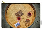 2698- Mauritson Wines Carry-all Pouch