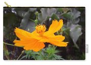 Australia - Yellow Cosmos Carpet Flower Carry-all Pouch