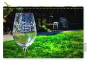 2719- Mauritson Wines Carry-all Pouch