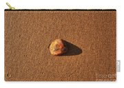 Beach Shell Carry-all Pouch
