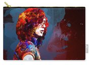 Jimmy Page. Led Zeppelin. Carry-all Pouch