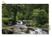 Landscapes Oil Painting Carry-all Pouch