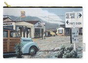 29 Palms Flood Mural Carry-all Pouch