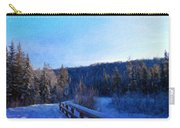 Nature Landscape Pictures Carry-all Pouch