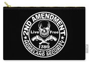 2nd Amendment Carry-all Pouch
