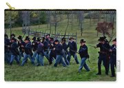2nd Wi Infantry Black Hats Carry-all Pouch