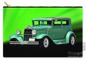 1930 Ford Tudor Sedan Carry-all Pouch