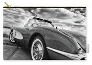 1959 Chevrolet Corvette Carry-all Pouch