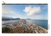 Aalesund City Carry-all Pouch