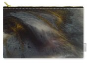 Abstract Resin Pour Carry-all Pouch