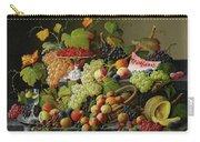 Abundant Fruit Carry-all Pouch