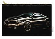 Alfa, Romeo Carry-all Pouch