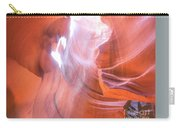 Antelope Canyon Arizona Carry-all Pouch