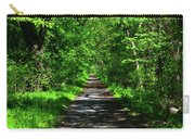 Appalachian Trail In Maryland Carry-all Pouch