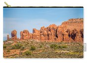 Arches National Park  Moab  Utah  Usa Carry-all Pouch