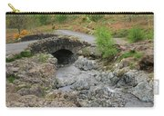 Ashness Stone Packhorse Bridge, Lake District National Park Carry-all Pouch