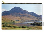 Assynt - Scotland Carry-all Pouch