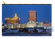 Atlantic City Skyline Carry-all Pouch