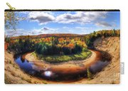 Autumn In Arrowhead Provincial Park Carry-all Pouch