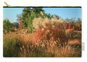 Autumn In Forest Park St Louis Missouri Carry-all Pouch