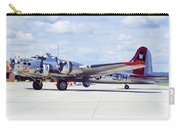 B-17 Bomber 5 Carry-all Pouch