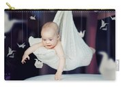 Baby Carry-all Pouch
