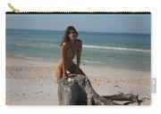 Beach Girl Carry-all Pouch