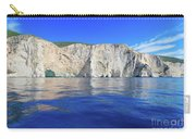 Zakinthos Island Carry-all Pouch