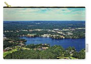Beautiful Wisconsin Dells Carry-all Pouch