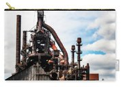 Bethlehem Steel Blast Furnace Carry-all Pouch