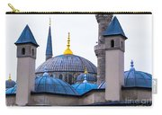 Blue Mosque-- Sultan Ahmed Mosque Carry-all Pouch