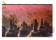 Borobudor Temple Carry-all Pouch