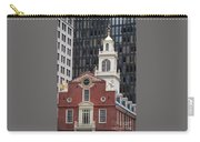 Boston Old State House Carry-all Pouch